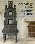 Cover for Technology in the Country House