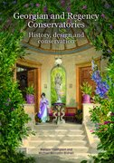 Cover for Georgian and Regency Conservatories