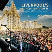 Cover for Liverpool