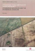 Cover for Stonehenge Aerodrome and the Stonehenge Landscape