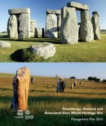 Cover for Stonehenge, Avebury and Associated Sites World Heritage Site