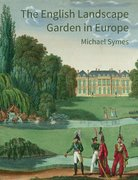 Cover for The English Landscape Garden in Europe
