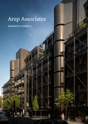 Cover for Arup Associates