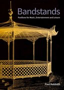 Cover for Bandstands