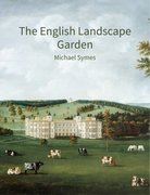 Cover for The English Landscape Garden