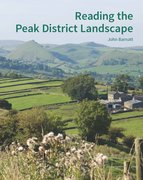 Cover for Reading the Peak District Landscape
