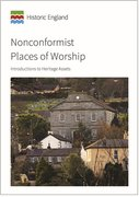 Cover for Nonconformist places of worship