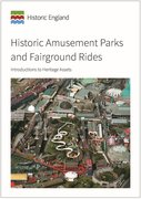 Cover for Historic Amusement Parks and Fairground Rides