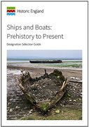 Cover for Ships and Boats: Prehistory to Present