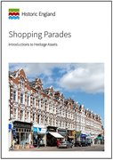 Cover for Shopping Parades