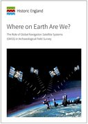 Cover for Where on Earth Are We?