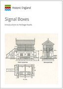 Cover for Signal Boxes