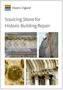 Cover for Sourcing Stone for Historic Building Repair