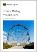 Cover for Historic Military Aviation Sites