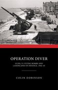 Cover for Operation Diver