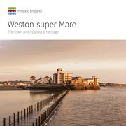Cover for Weston-super-Mare