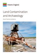Cover for Land Contamination and Archaeology
