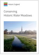 Cover for Conserving Historic Water Meadows