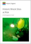 Cover for Historic Wreck Sites at Risk