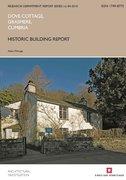 Cover for Dove Cottage, Grasmere, Cumbria