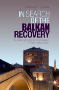 Cover for In Search of the Balkan Recovery
