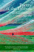 Cover for Poetry of the Taliban