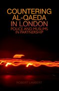 Cover for Countering Al Qaeda in London