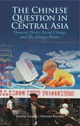 Cover for The Chinese Question in Central Asia
