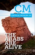 Cover for Critical Muslim 1