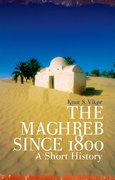 Cover for The Maghreb since 1800