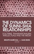 Cover for The Dynamics of Sunni-Shia Relationships