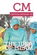 Cover for Critical Muslim 2