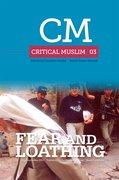Cover for Critical Muslim 3