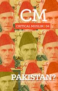 Cover for Critical Muslim 4