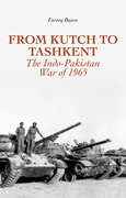 Cover for From Kutch to Tashkent