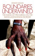 Cover for Boundaries Undermined