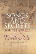 Cover for Songs and Secrets