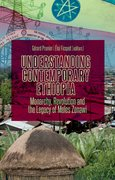 Cover for Understanding Contemporary Ethiopia