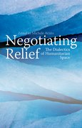 Cover for Negotiating Relief