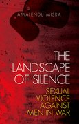 Cover for The Landscape of Silence