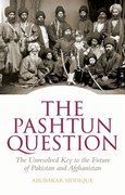Cover for The Pashtun Question