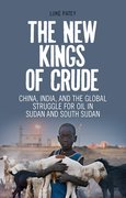 Cover for The New Kings of Crude
