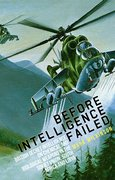 Cover for Before Intelligence Failed