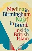 Cover for Medina in Birmingham, Najaf in Brent
