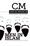 Cover for Critical Muslim 08