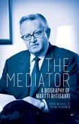 Cover for The Mediator