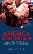 Cover for America and Britain