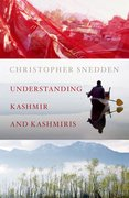 Cover for Understanding Kashmir and Kashmiris