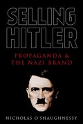 Cover for Selling Hitler