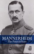 Cover for Mannerheim